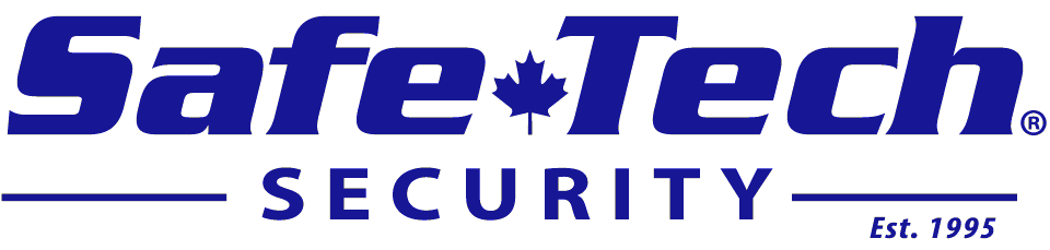 Safe Tech logo