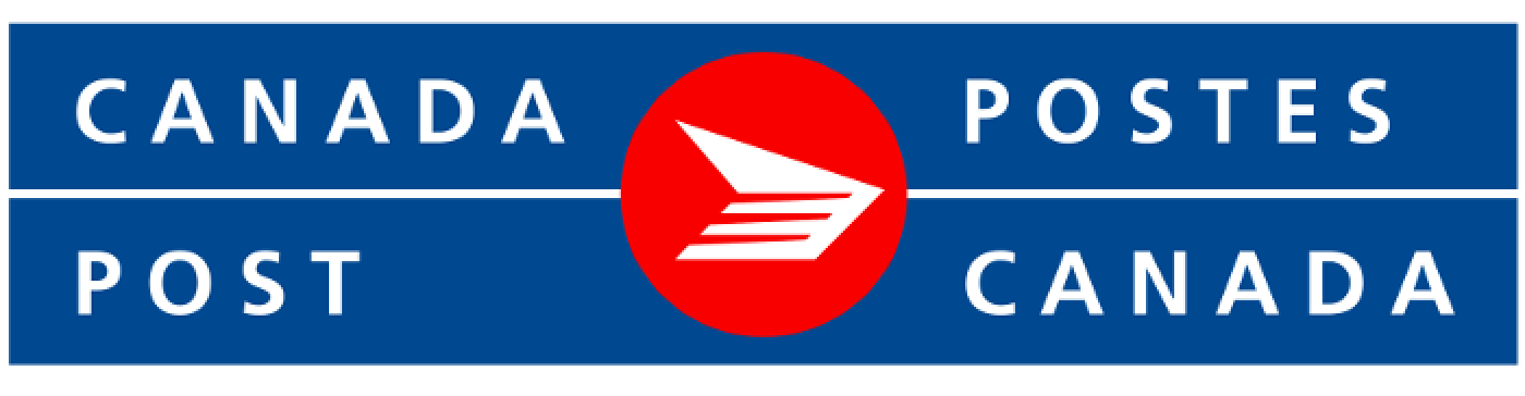 Image of Canada Post logo