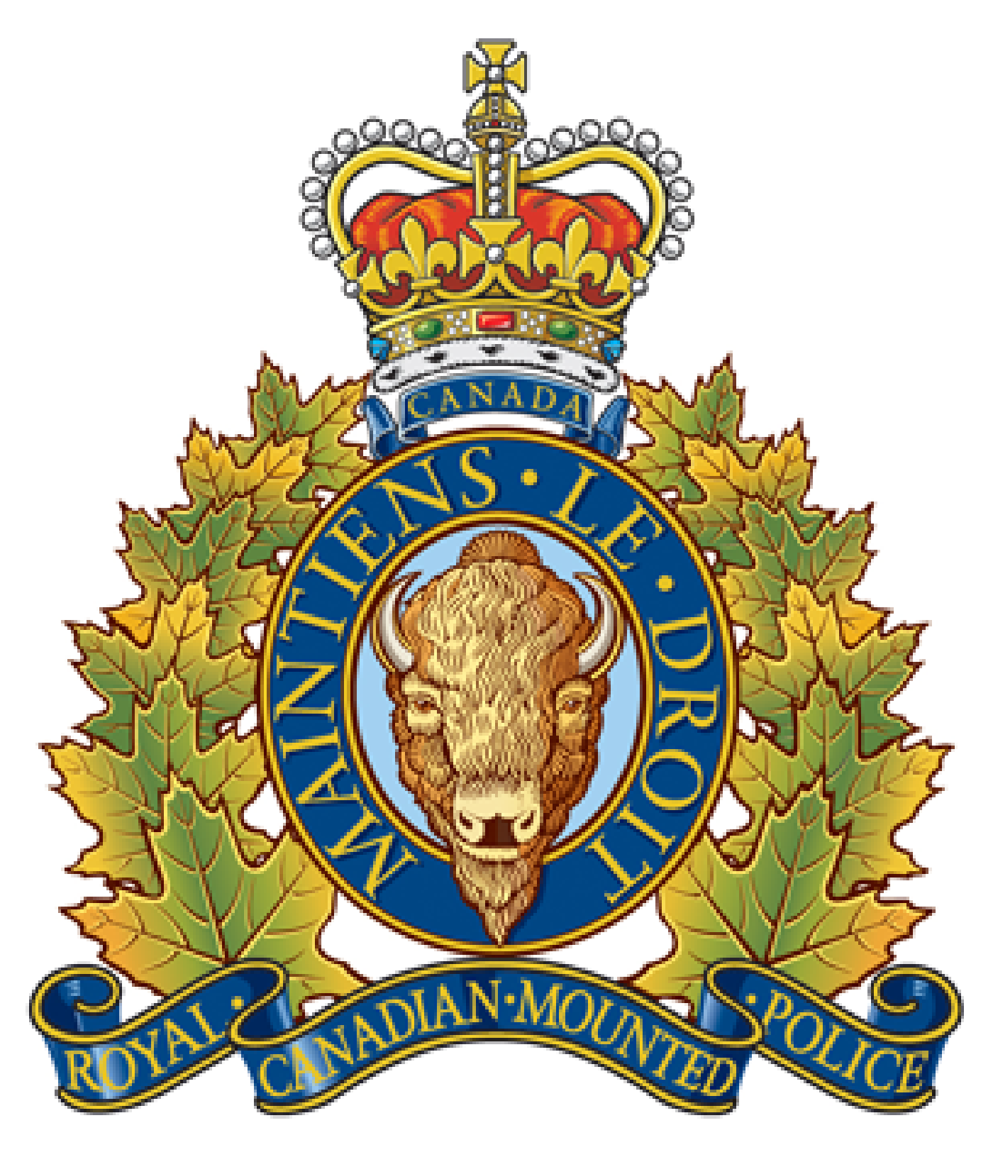 Image of RCMP crest