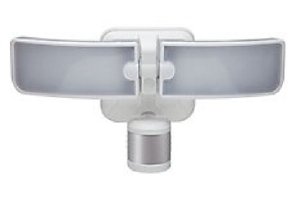 Image of 180 Degree LED Blade Motion Security Light